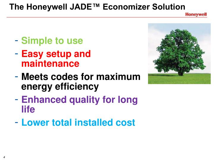 the honeywell jade economizer solution n honeywell s87u wiring diagram wiring wiring diagram schematic Honeywell Thermostat Wiring Diagram at readyjetset.co
