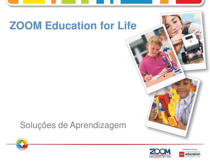 zoom education for life n.