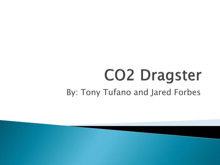 co2 dragster n.