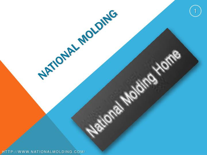 national molding n.