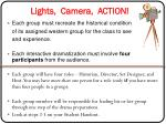lights camera action1
