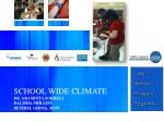 school wide climate