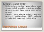 komponen tablet1