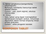komponen tablet2