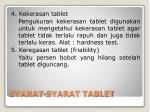 syarat syarat tablet2