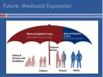 future medicaid expansion1