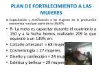 plan de fortalecimiento a las mujeres7