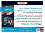 marketing e comunicazione1