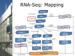 rna seq mapping