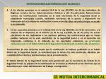 notificaciones electr nicas ley 32 2010 ii