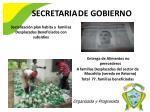 socializaci n plan habita a familias desplazadas beneficiados con subsidios