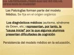 2 4 las patolog as tienen algo que ver con las dificultades de cognici n