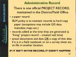 administrative record3