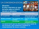 la conciencia social1
