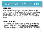 abnormal conduction3
