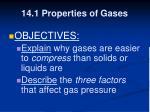 14 1 properties of gases