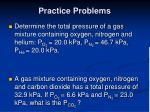 practice problems1