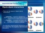 intermolecular forces cont1
