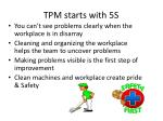 tpm starts with 5s