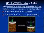 1 boyle s law 1662