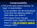 compressibility1