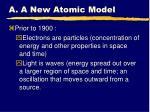 a a new atomic model1