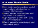 a a new atomic model2