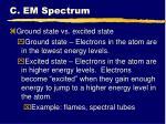 c em spectrum7