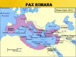 pax romana1