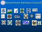 government advisory council