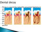 dental decay1