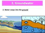 2 groundwater