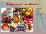 tradycyjna kuchnia litewska
