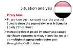 situation analysis1