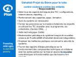 ushahidi projet du b nin pour la lutte contre violence contre les enfants15