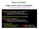 what is safar