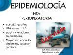 epidemiolog a2