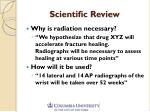 scientific review