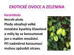 exotick ovoce a zelenina49