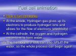 fuel cell animation
