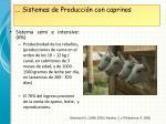 sistemas de producci n con caprinos1