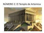 n mero 2 el templo de artemisa