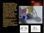 lunar dust monitor dml
