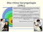oto rhino laryngologie orl
