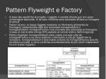 pattern flyweight e factory