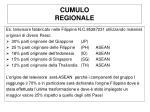 cumulo regionale1