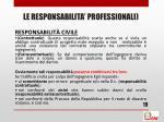 le responsabilita professionali1