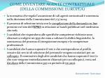 come diventare agente contrattuale della commissione europea