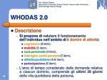whodas 2 01