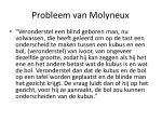 probleem van molyneux1